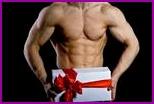 Сексуальные подарки для парня к Новому году