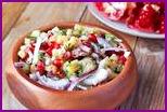 Как приготовить вкусный салат с гранатом