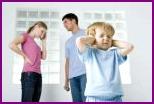Взаимоотношения с родителями мужа и жены