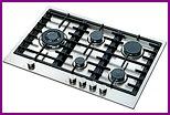 Как выбрать хорошую газовую плиту?