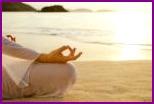 Медитация – лучший способ расслабится и снять стресс