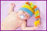 Выбираем правильную пустышку для малыша