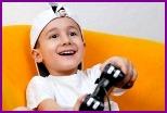 Компьютерные игры убивают в детях творческое начало