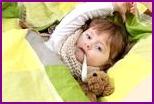 Грипп у ребенка: главные правила лечения