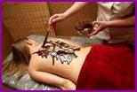 Шоколадный массаж – любимая процедура сладкоежек