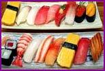 Японская кухня: секреты ее популярности