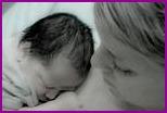 Малыш родился раньше срока