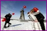 День святого Валентина: выбираем подарок любимому парню