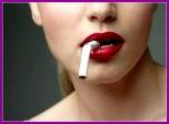 Как отучить беременных от курения?