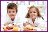 Что приготовить детям на ужин?