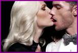 Как правильно целоваться: советы от Тома Форда