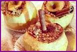 Как приготовить яблоки, запеченные в микроволновке: 3 лучших рецепта