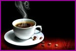 Восприятие аромата кофе