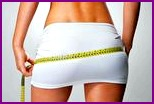 Как похудеть в бедрах быстро и эффективно