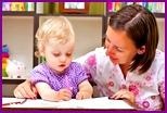 В каком возрасте лучше идти в детский сад: ориентация на темперамент