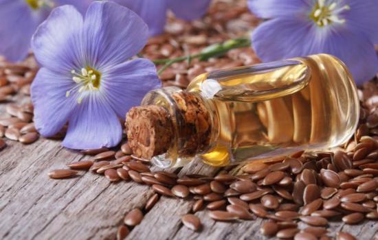 Живительная сила льняного масла для волос – преимущества и недостатки. Учимся делать маски с льняным маслом для волос: питание и укрепление