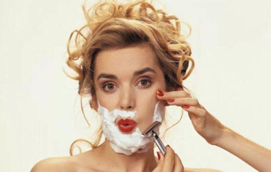 Как удалить нежелательные волосы в домашних условиях: механически или химией. Какие методы удаления нежелательных волос эффективны?