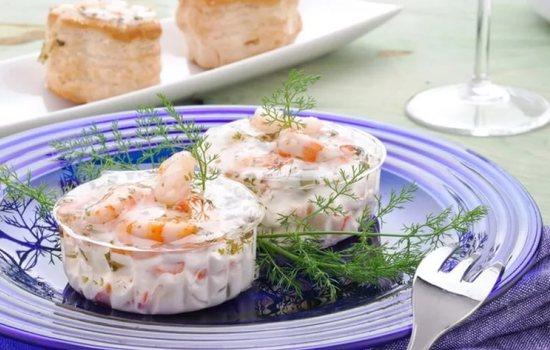 Креветки в сливочном соусе – идеальное дополнение к рису и пасте! Рецепты креветок в сливочном соусе с чесноком, луком, лимоном, вином