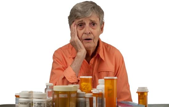 Витамины для пожилых людей — важная составляющая здоровья. Какие витамины необходимы в первую очередь пожилым