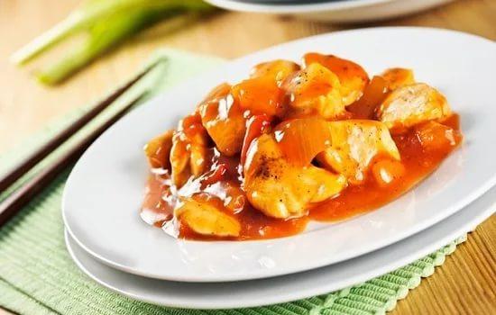 Курица в китайском соусе – просто и по-восточному. Готовим экзотические блюда из курицы в китайском соусе дома