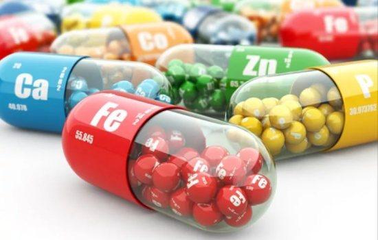 Суточная потребность организма в витаминах, как проявляется их недостаток. Как восполнить суточную потребность в витаминах?
