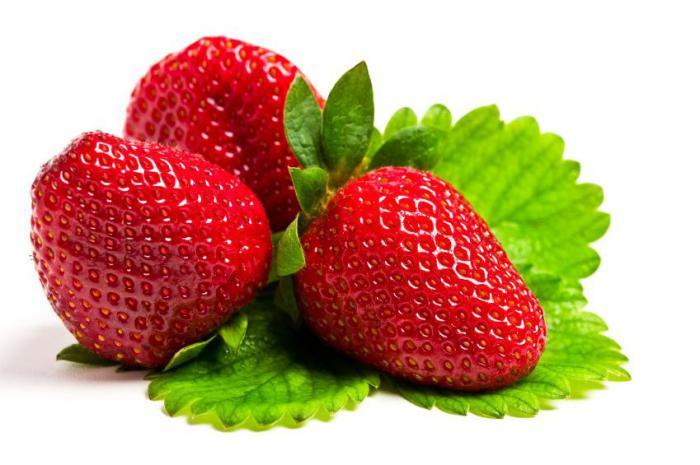 Витамины в клубнике: какую пользу они приносят организму. Какие витамины есть в клубнике и как их правильно использовать