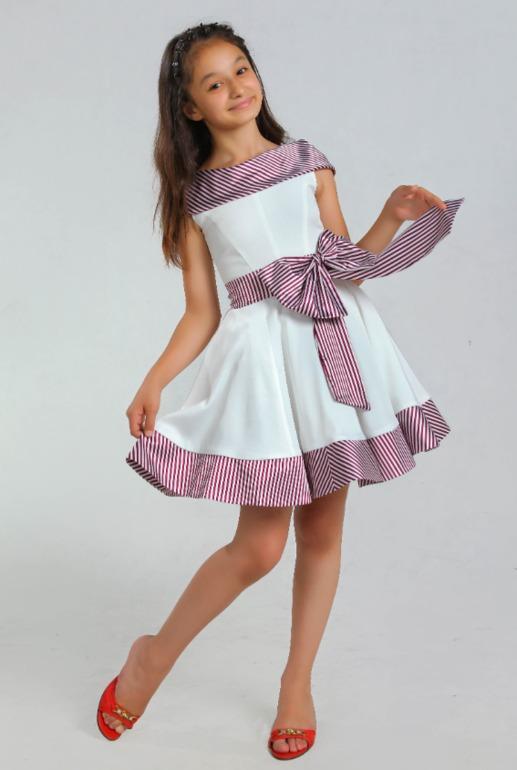 Как выбрать платья для девочек