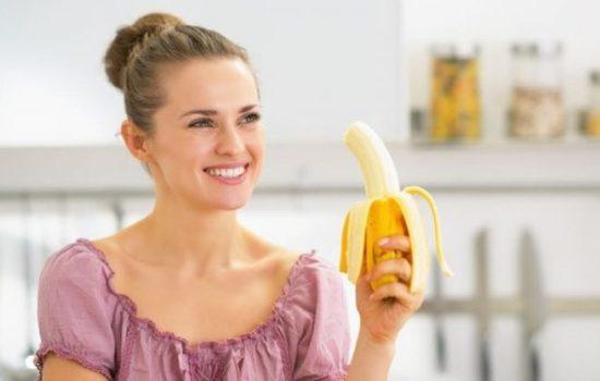 Как действуют на организм минералы и витамины в банане? Список содержащихся минералов и витаминов в банане.