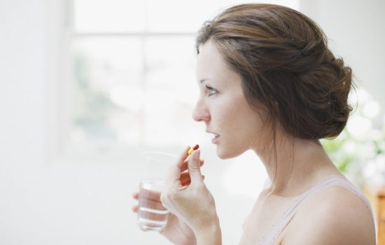 Витамины для женщин после 40 лет для сохранения здоровья и красоты. Какими витаминами для женщин после 40 лет поддержать организм