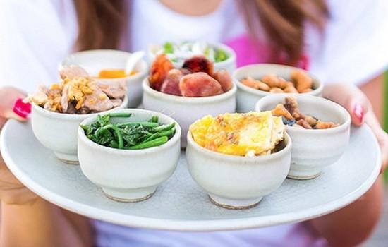 Дробное питание для похудения: простой способ нормализовать вес. Правила дробного питания для похудения и меню на неделю