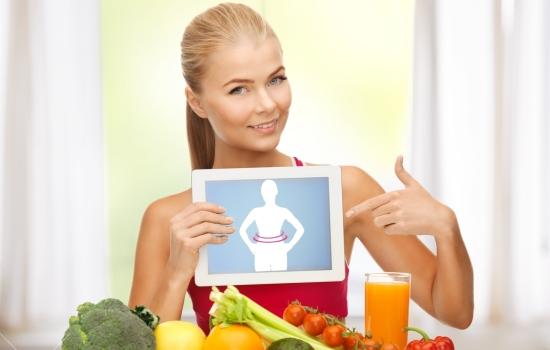 Правильное питание для похудения для девушек: правила и тонкости. Меню и продукты правильного питания для похудения для девушек
