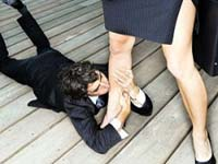 Как приручить мужчину — 10 советов