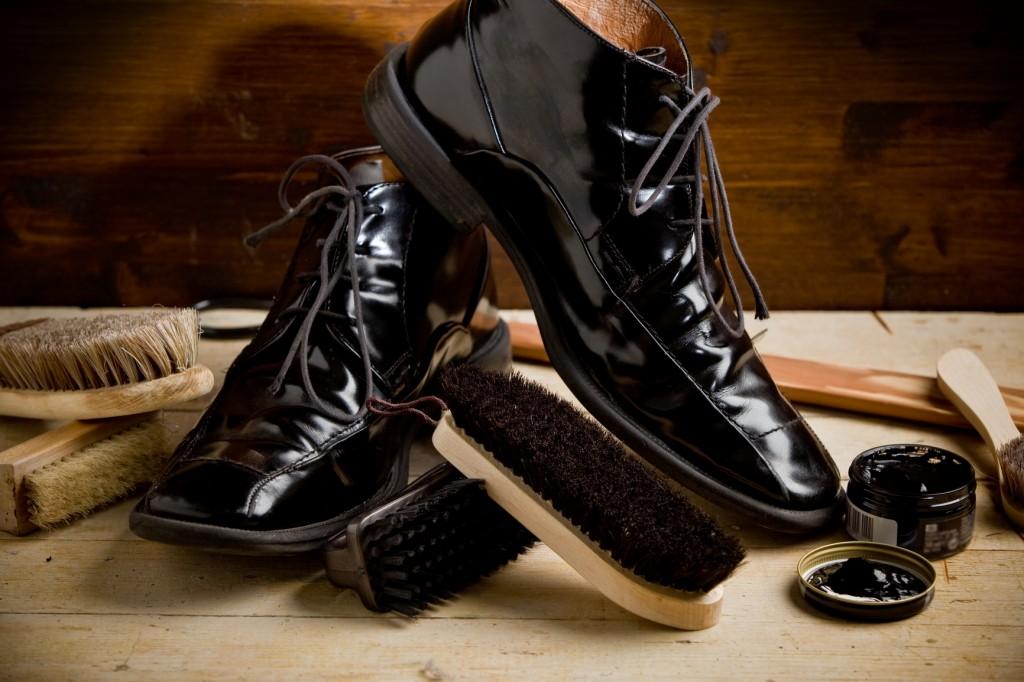 Как ухаживать за лакированной обувью: 7 золотых правил